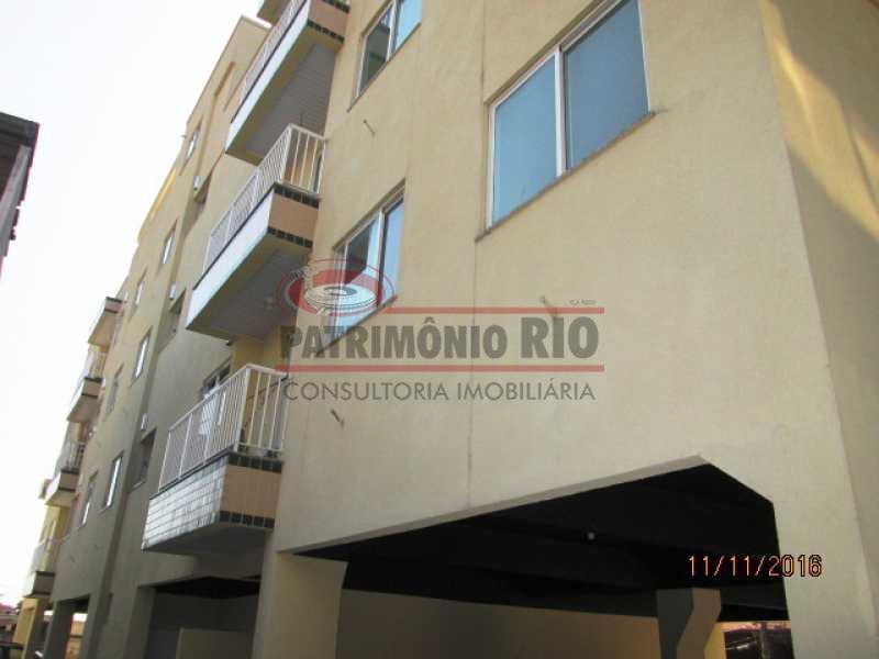 15 - Apartamento 1 quarto à venda Cordovil, Rio de Janeiro - R$ 195.000 - PAAP10168 - 16