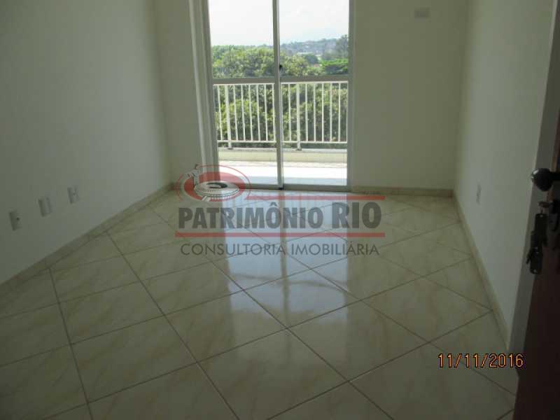 01 - Apartamento 2 quartos à venda Cordovil, Rio de Janeiro - R$ 255.000 - PAAP21188 - 4