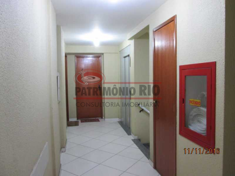 13 - Apartamento 2 quartos à venda Cordovil, Rio de Janeiro - R$ 255.000 - PAAP21188 - 14