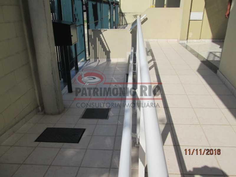 21 - Apartamento 2 quartos à venda Cordovil, Rio de Janeiro - R$ 255.000 - PAAP21188 - 22