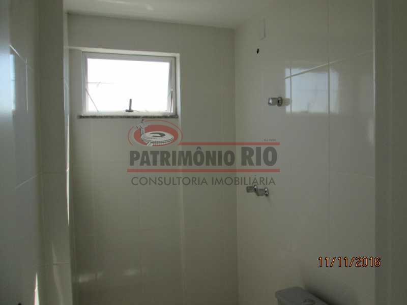 10 - Apartamento 2 quartos à venda Cordovil, Rio de Janeiro - R$ 250.000 - PAAP21189 - 11