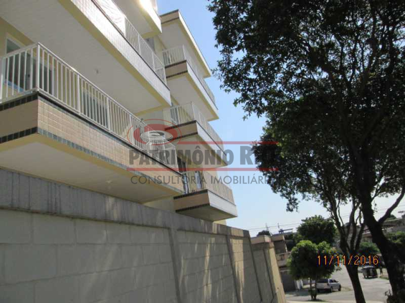 17 - Apartamento 2 quartos à venda Cordovil, Rio de Janeiro - R$ 250.000 - PAAP21189 - 18