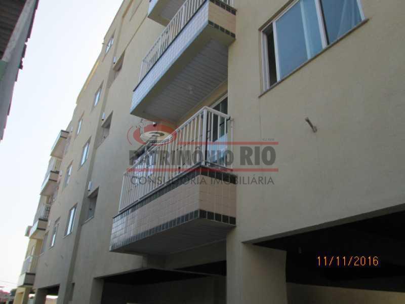 20 - Apartamento 2 quartos à venda Cordovil, Rio de Janeiro - R$ 250.000 - PAAP21189 - 21