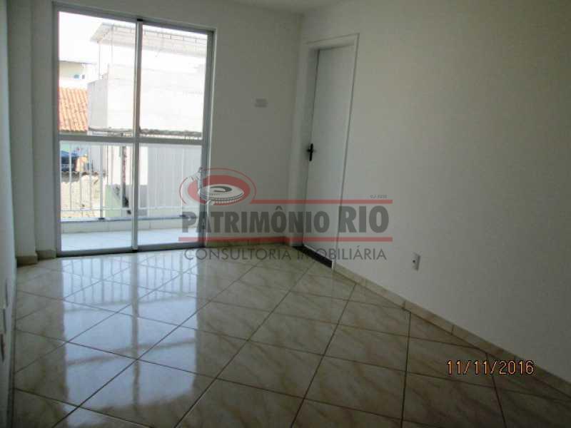 01 - Apartamento 2 quartos à venda Cordovil, Rio de Janeiro - R$ 232.000 - PAAP21190 - 1