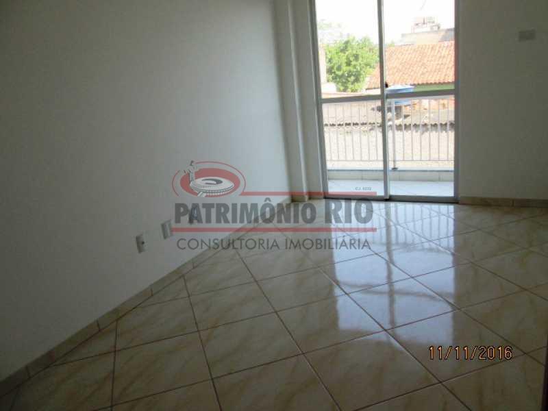 02 - Apartamento 2 quartos à venda Cordovil, Rio de Janeiro - R$ 232.000 - PAAP21190 - 3