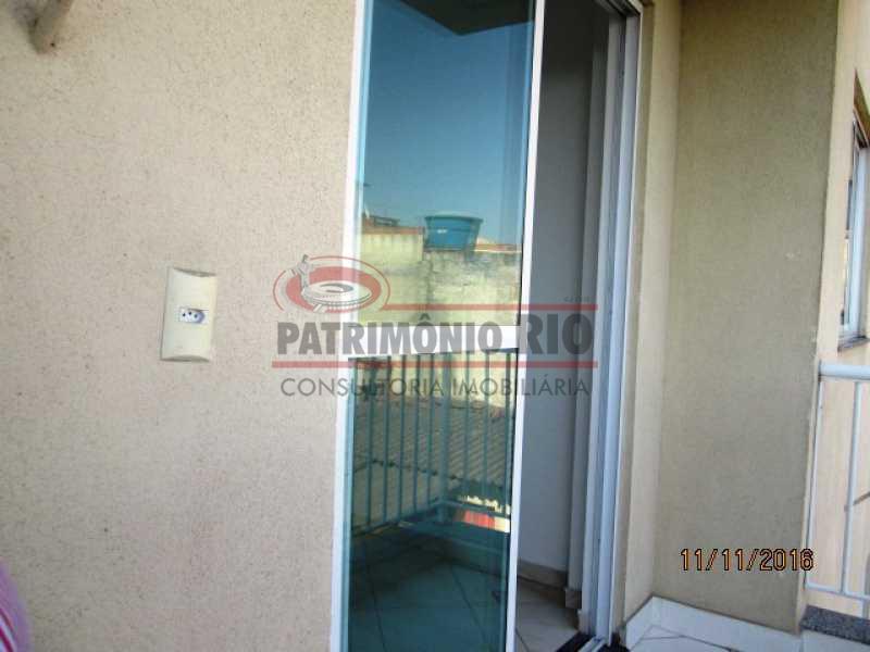 06 - Apartamento 2 quartos à venda Cordovil, Rio de Janeiro - R$ 232.000 - PAAP21190 - 7