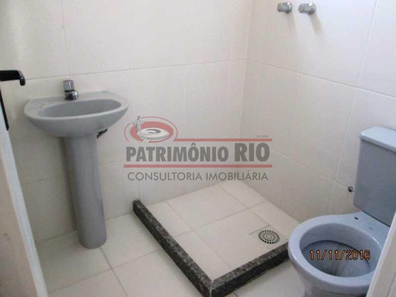 13 - Apartamento 2 quartos à venda Cordovil, Rio de Janeiro - R$ 232.000 - PAAP21190 - 14
