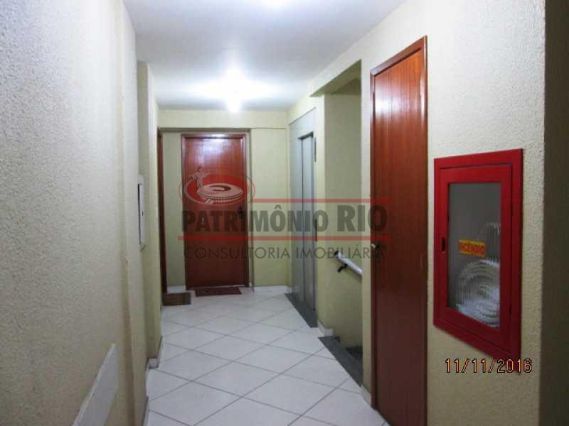 15 - Apartamento 2 quartos à venda Cordovil, Rio de Janeiro - R$ 232.000 - PAAP21190 - 16