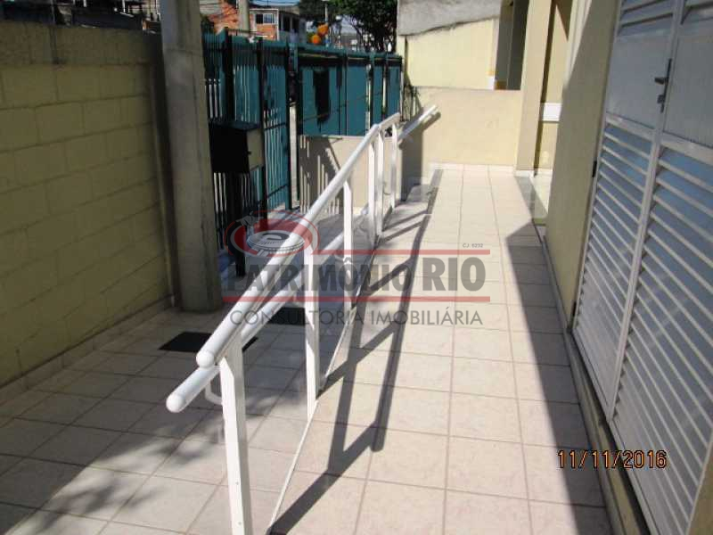 17 - Apartamento 2 quartos à venda Cordovil, Rio de Janeiro - R$ 232.000 - PAAP21190 - 18