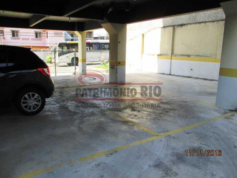 20 - Apartamento 2 quartos à venda Cordovil, Rio de Janeiro - R$ 232.000 - PAAP21190 - 21