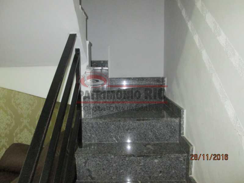 10 - Casa Vista Alegre, Rio de Janeiro, RJ À Venda, 2 Quartos, 58m² - PACA20297 - 11