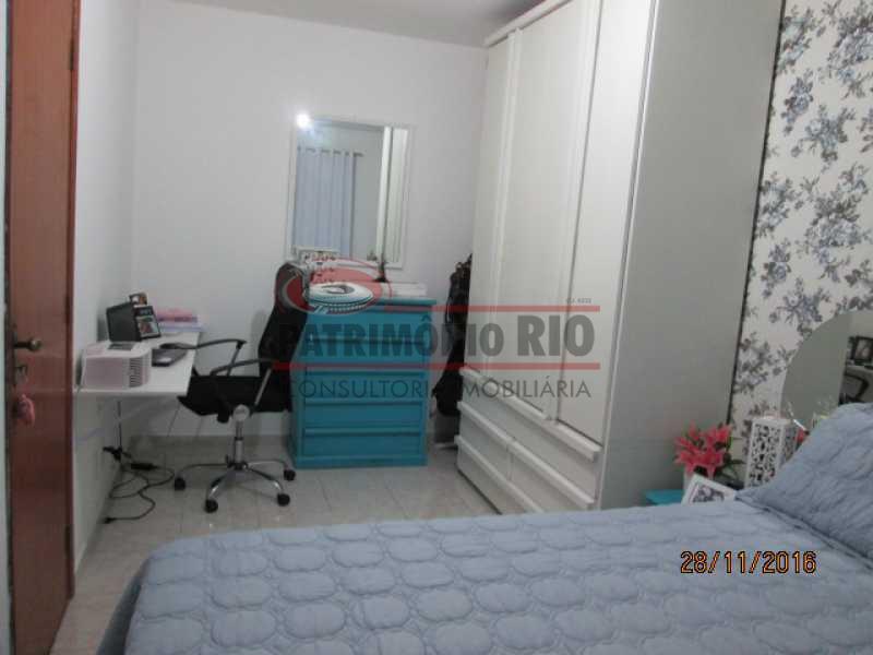 13 - Casa Vista Alegre, Rio de Janeiro, RJ À Venda, 2 Quartos, 58m² - PACA20297 - 14