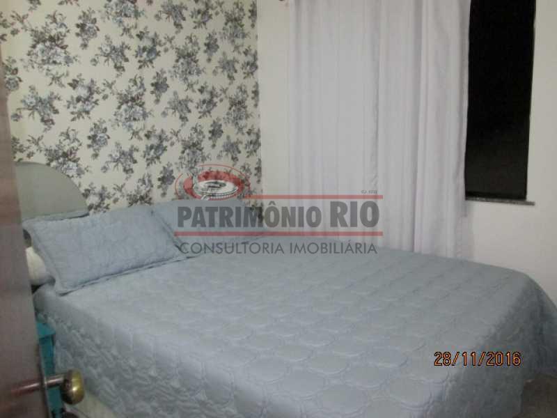 15 - Casa Vista Alegre, Rio de Janeiro, RJ À Venda, 2 Quartos, 58m² - PACA20297 - 16