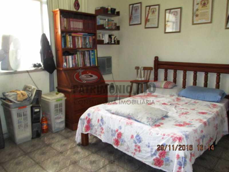 IMG_3238 - Espetacular Casa frente de rua, e fundos Casa Duplex - Vista Alegre=Oportunidade - Olho na localização!! - PACA30233 - 10