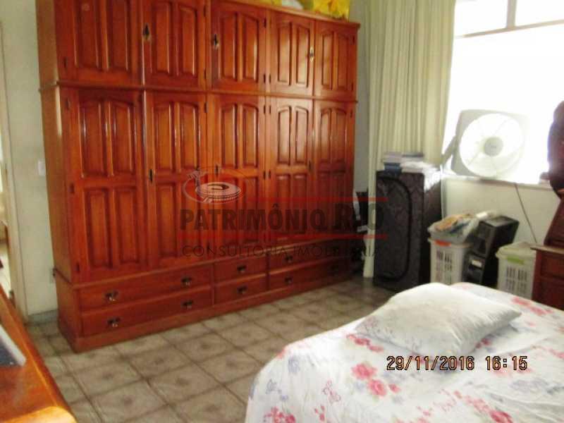 IMG_3239 - Espetacular Casa frente de rua, e fundos Casa Duplex - Vista Alegre=Oportunidade - Olho na localização!! - PACA30233 - 11