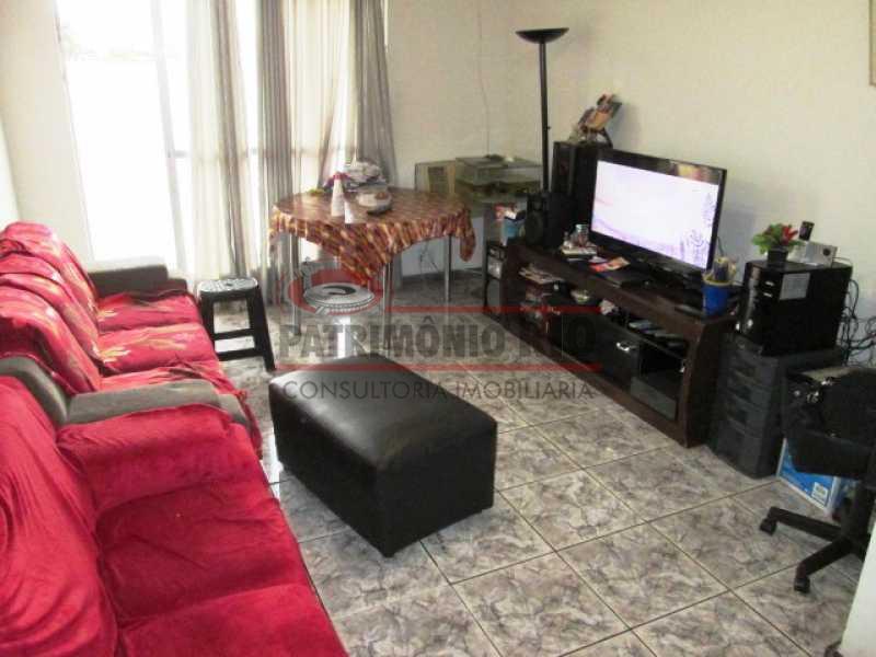 IMG_0040 - Apartamento 2 quartos à venda Vila da Penha, Rio de Janeiro - R$ 260.000 - PAAP21240 - 5