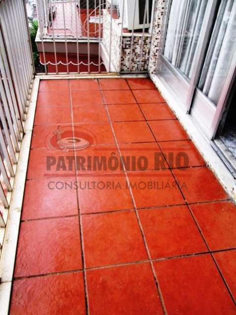 IMG_0043 - Apartamento 2 quartos à venda Vila da Penha, Rio de Janeiro - R$ 260.000 - PAAP21240 - 3