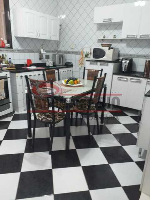01 - Apartamento 2 quartos à venda Vista Alegre, Rio de Janeiro - R$ 330.000 - PAAP21261 - 1