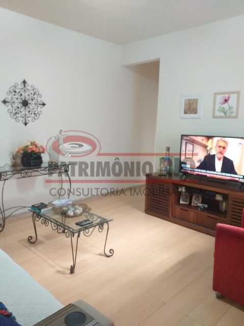 02 - Apartamento 2 quartos à venda Vista Alegre, Rio de Janeiro - R$ 330.000 - PAAP21261 - 3