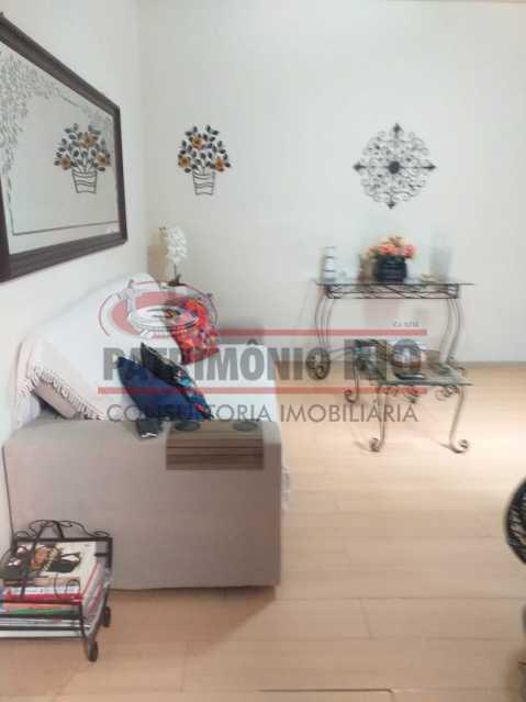 03 - Apartamento 2 quartos à venda Vista Alegre, Rio de Janeiro - R$ 330.000 - PAAP21261 - 4