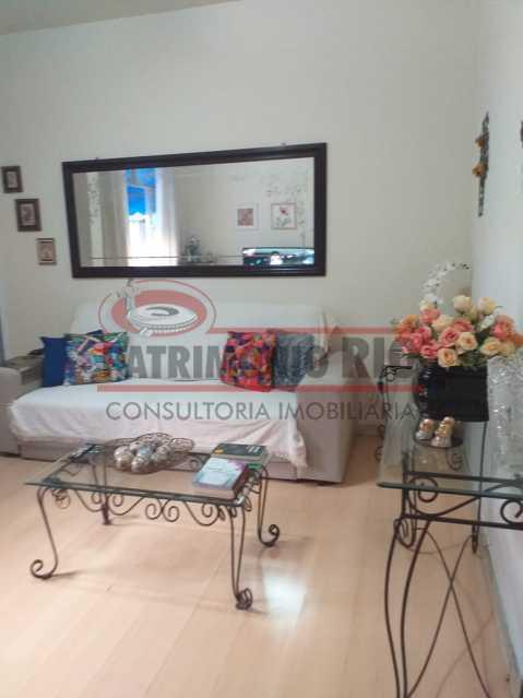 04 - Apartamento 2 quartos à venda Vista Alegre, Rio de Janeiro - R$ 330.000 - PAAP21261 - 5