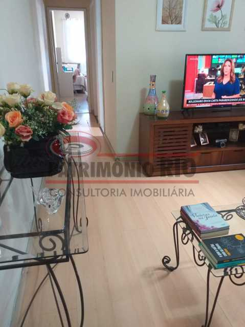 05 - Apartamento 2 quartos à venda Vista Alegre, Rio de Janeiro - R$ 330.000 - PAAP21261 - 6