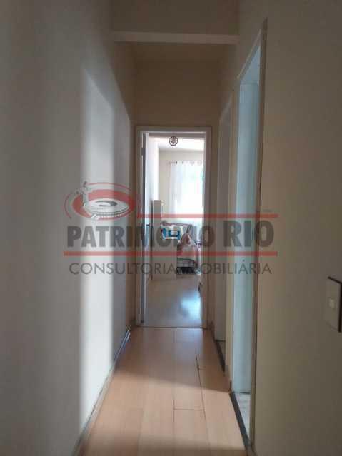 06 - Apartamento 2 quartos à venda Vista Alegre, Rio de Janeiro - R$ 330.000 - PAAP21261 - 7