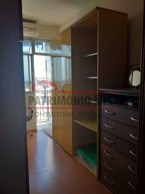 08 - Apartamento 2 quartos à venda Vista Alegre, Rio de Janeiro - R$ 330.000 - PAAP21261 - 9