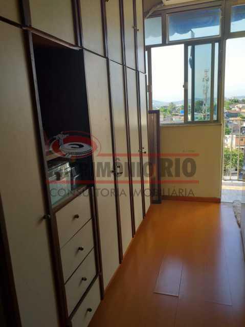 09 - Apartamento 2 quartos à venda Vista Alegre, Rio de Janeiro - R$ 330.000 - PAAP21261 - 10
