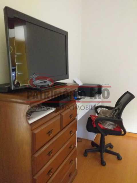 011 - Apartamento 2 quartos à venda Vista Alegre, Rio de Janeiro - R$ 330.000 - PAAP21261 - 12