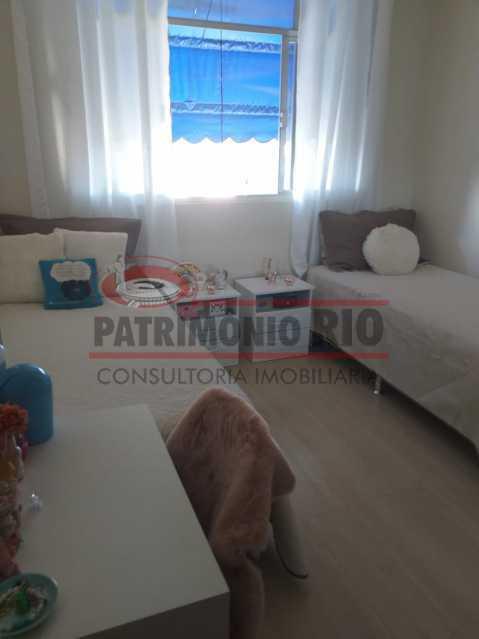 11 - Apartamento 2 quartos à venda Vista Alegre, Rio de Janeiro - R$ 330.000 - PAAP21261 - 13
