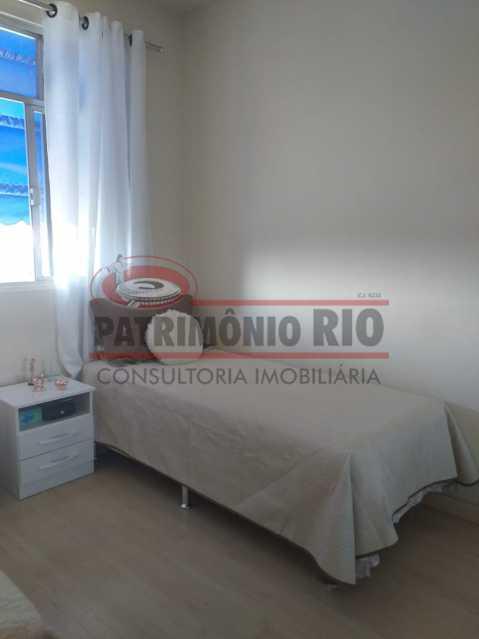 13 - Apartamento 2 quartos à venda Vista Alegre, Rio de Janeiro - R$ 330.000 - PAAP21261 - 15