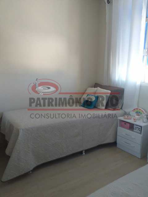14 - Apartamento 2 quartos à venda Vista Alegre, Rio de Janeiro - R$ 330.000 - PAAP21261 - 16