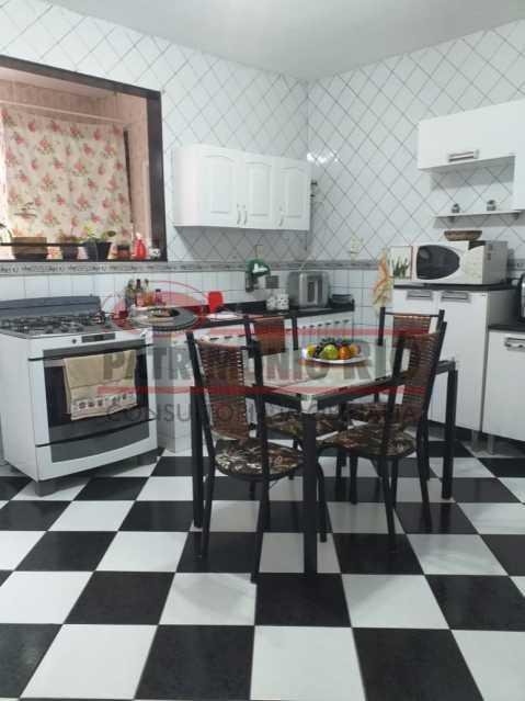 15 - Apartamento 2 quartos à venda Vista Alegre, Rio de Janeiro - R$ 330.000 - PAAP21261 - 17