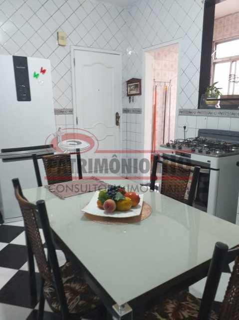 16 - Apartamento 2 quartos à venda Vista Alegre, Rio de Janeiro - R$ 330.000 - PAAP21261 - 18