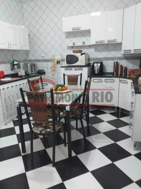 17 - Apartamento 2 quartos à venda Vista Alegre, Rio de Janeiro - R$ 330.000 - PAAP21261 - 19