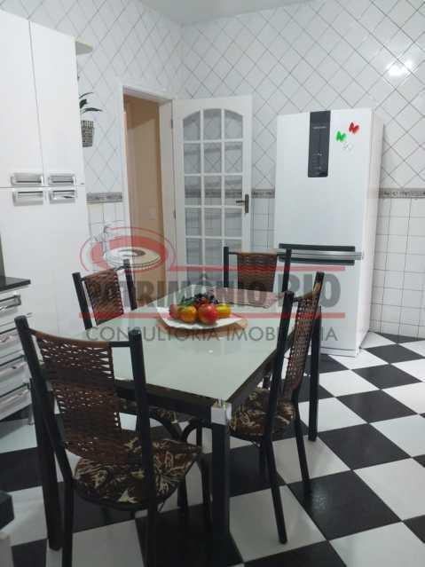 18 - Apartamento 2 quartos à venda Vista Alegre, Rio de Janeiro - R$ 330.000 - PAAP21261 - 20