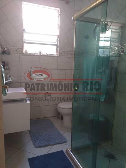 20 - Apartamento 2 quartos à venda Vista Alegre, Rio de Janeiro - R$ 330.000 - PAAP21261 - 22