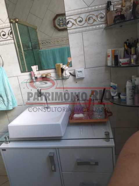 21 - Apartamento 2 quartos à venda Vista Alegre, Rio de Janeiro - R$ 330.000 - PAAP21261 - 23