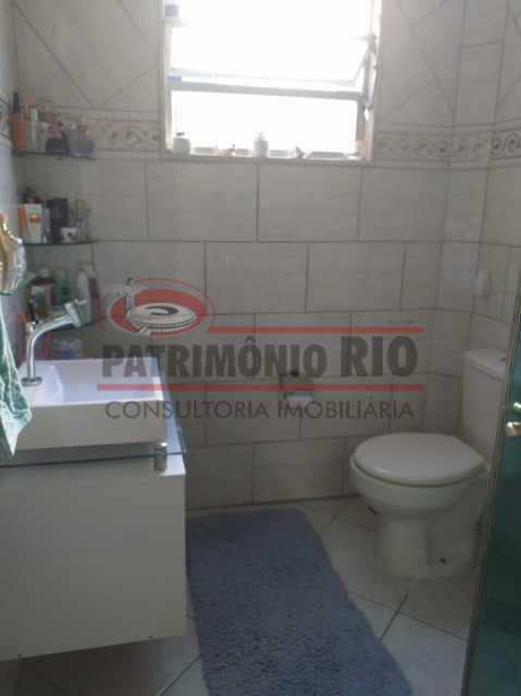 22 - Apartamento 2 quartos à venda Vista Alegre, Rio de Janeiro - R$ 330.000 - PAAP21261 - 24