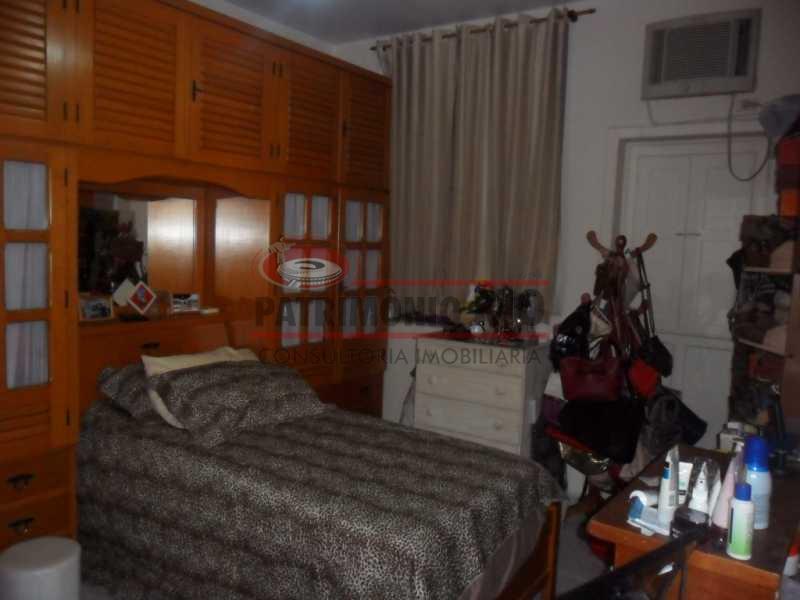 SAM_7775 - Apartamento 3 quartos à venda Vila Isabel, Rio de Janeiro - R$ 550.000 - PAAP30344 - 5