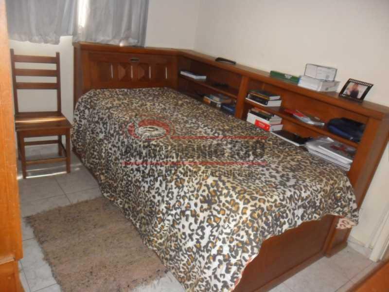 SAM_7778 - Apartamento 3 quartos à venda Vila Isabel, Rio de Janeiro - R$ 550.000 - PAAP30344 - 8