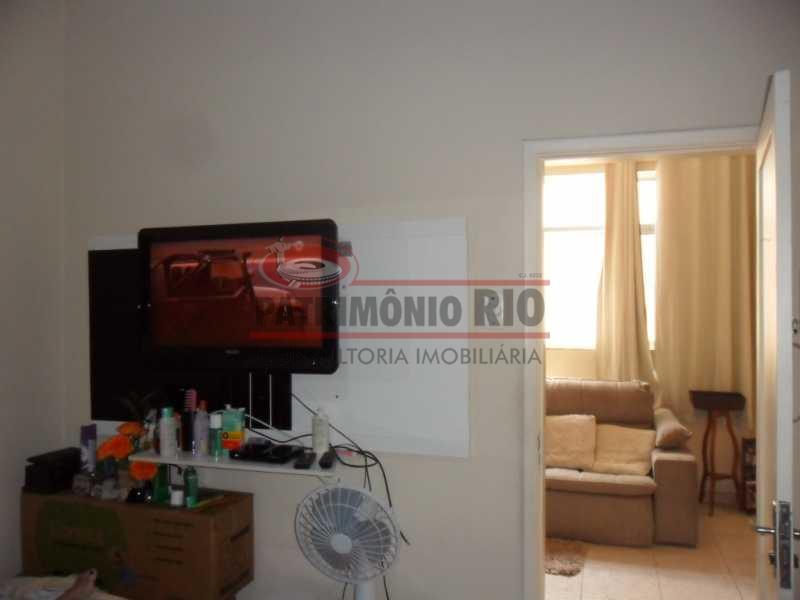 SAM_7781 - Apartamento 3 quartos à venda Vila Isabel, Rio de Janeiro - R$ 550.000 - PAAP30344 - 11