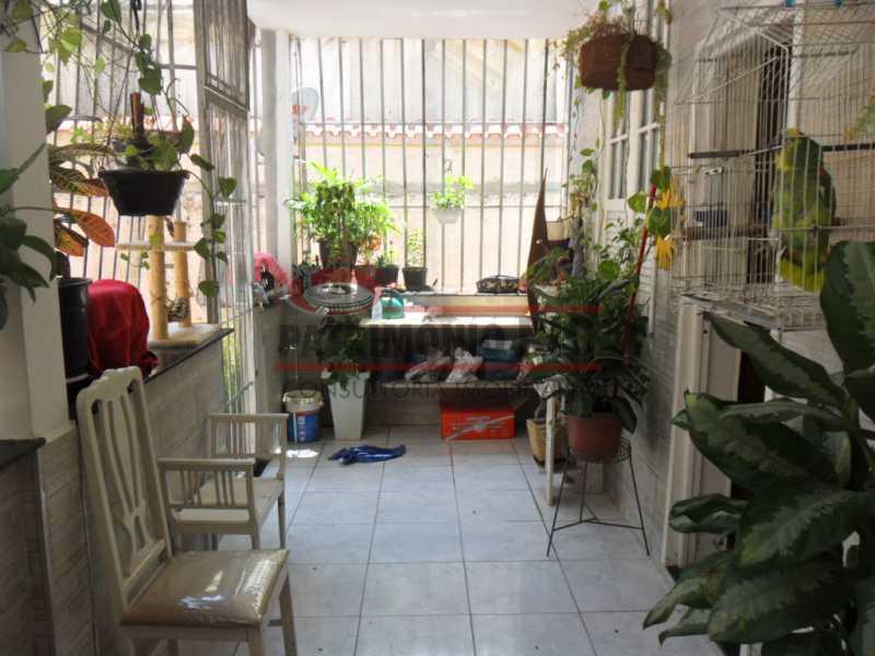 SAM_7794 - Apartamento 3 quartos à venda Vila Isabel, Rio de Janeiro - R$ 550.000 - PAAP30344 - 24