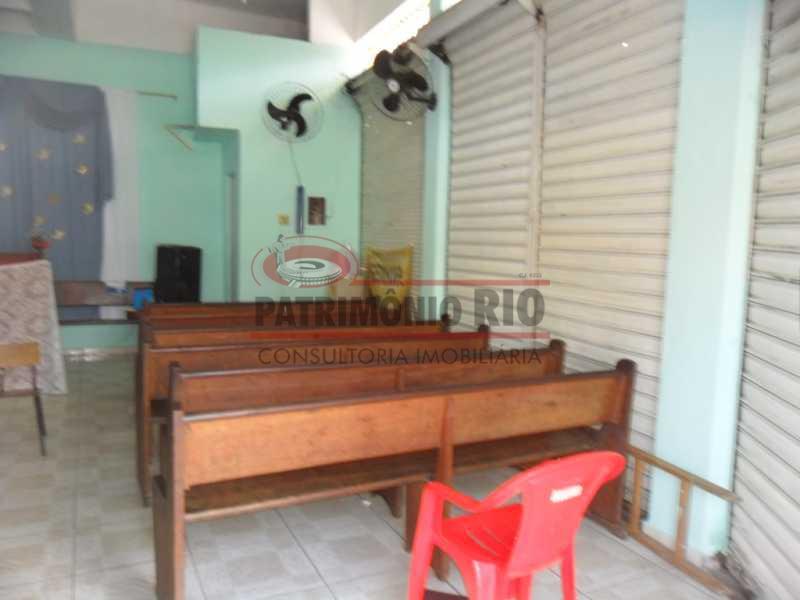 SAM_7964 - Loja 37m² à venda Braz de Pina, Rio de Janeiro - R$ 185.000 - PALJ00014 - 7