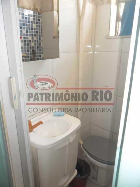 SAM_7966 - Loja 37m² à venda Braz de Pina, Rio de Janeiro - R$ 185.000 - PALJ00014 - 9