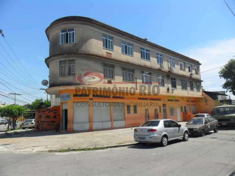 SAM_7968 - Loja 37m² à venda Braz de Pina, Rio de Janeiro - R$ 185.000 - PALJ00014 - 1