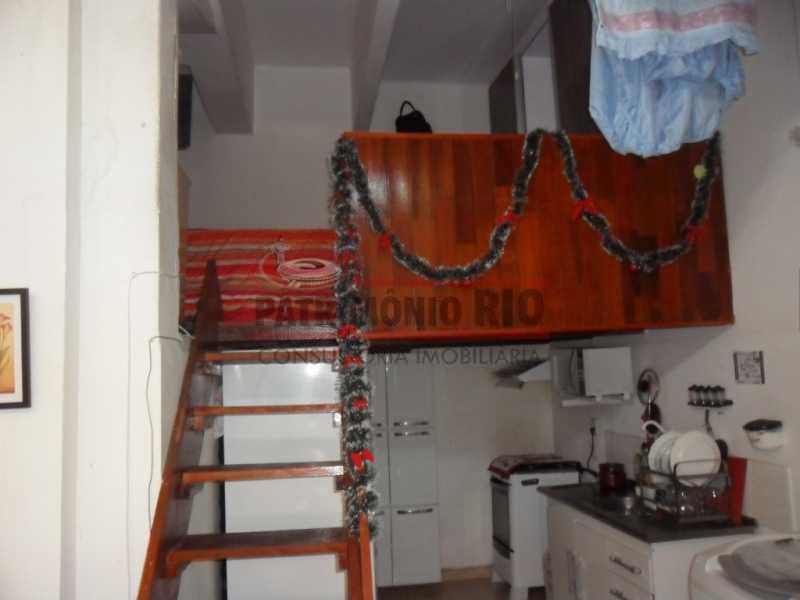 SAM_7956 - Loja 27m² à venda Braz de Pina, Rio de Janeiro - R$ 125.000 - PALJ00016 - 8