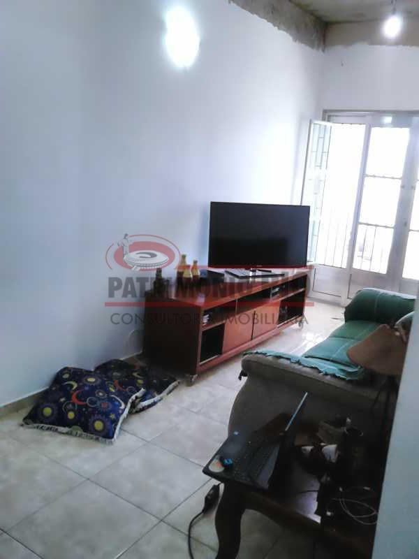 DSC_0066 - Casa 3 quartos à venda Vila da Penha, Rio de Janeiro - R$ 550.000 - PACA30240 - 7
