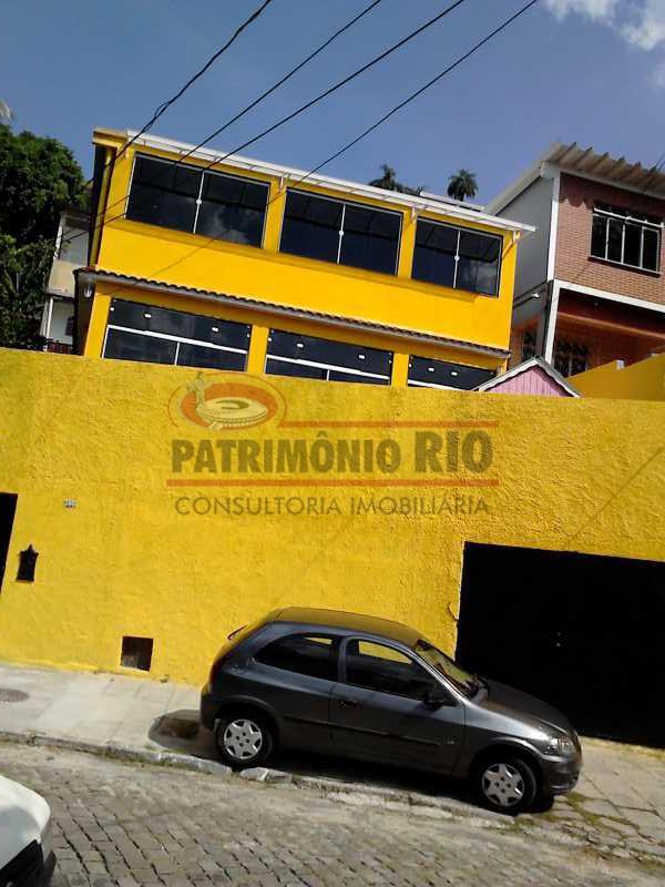 DSC_0087 - Casa 3 quartos à venda Vila da Penha, Rio de Janeiro - R$ 550.000 - PACA30240 - 1